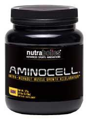 Nutrabolics Aminocell
