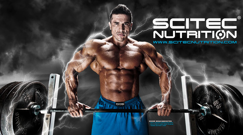 Scitec Nutrition Glutamin