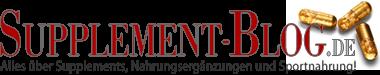 Supplement-Blog.de