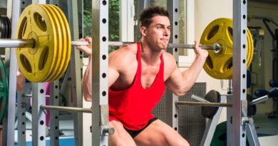 Hochleistungssportler nutzen Ubiquinol zur Regeneration