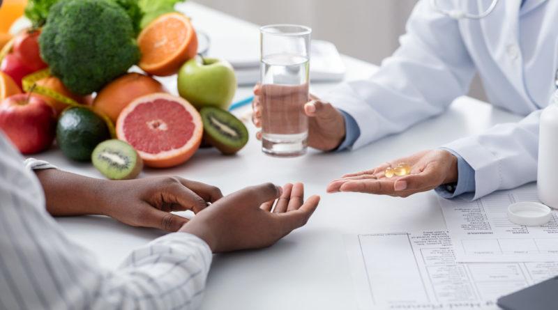 Optimale Nahrungsergänzung für ein höheres Leistungsniveau
