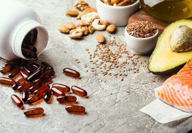 Leistungsfähigkeit und Wohlbefinden durch gesunde Ernährung