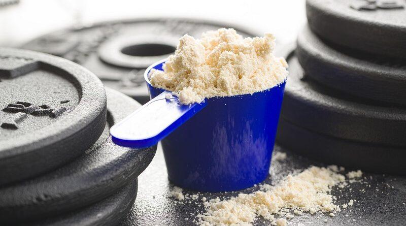 Veganes Proteinpulver zur Bereicherung einer gesunden Ernährung